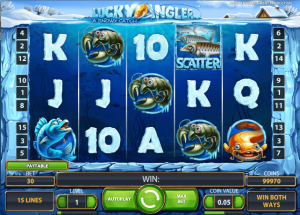 Lucky-Angler-Slots-Game